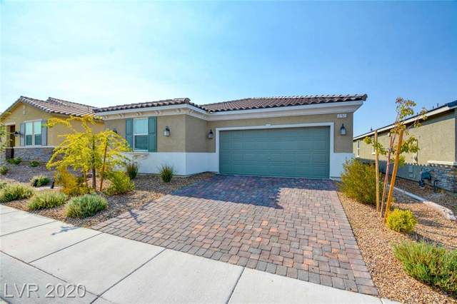 2751 Flowing Breeze Street, Henderson, NV 89044 (MLS #2241233) :: The Lindstrom Group