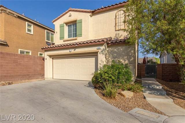 9806 Lime Tree Street, Las Vegas, NV 89178 (MLS #2241283) :: Billy OKeefe | Berkshire Hathaway HomeServices