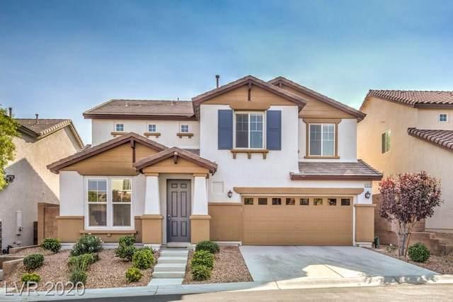 10131 Haymarket Peak Avenue, Las Vegas, NV 89166 (MLS #2241290) :: Billy OKeefe | Berkshire Hathaway HomeServices