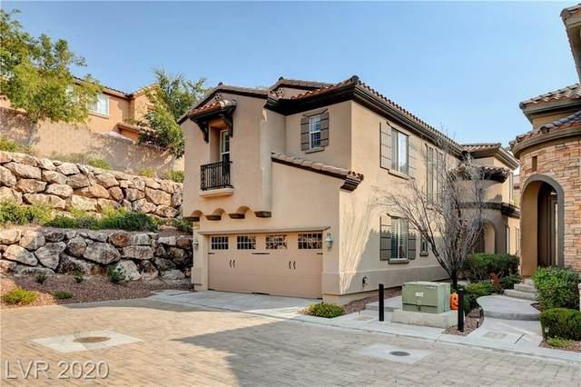 11324 Corsica Mist Avenue, Las Vegas, NV 89135 (MLS #2241315) :: Billy OKeefe | Berkshire Hathaway HomeServices