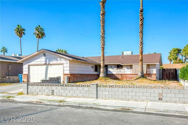 4014 Avonwood Avenue, Las Vegas, NV 89121 (MLS #2241321) :: The Lindstrom Group