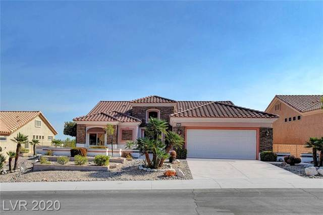 10633 Back Plains Drive, Las Vegas, NV 89134 (MLS #2241324) :: Billy OKeefe | Berkshire Hathaway HomeServices