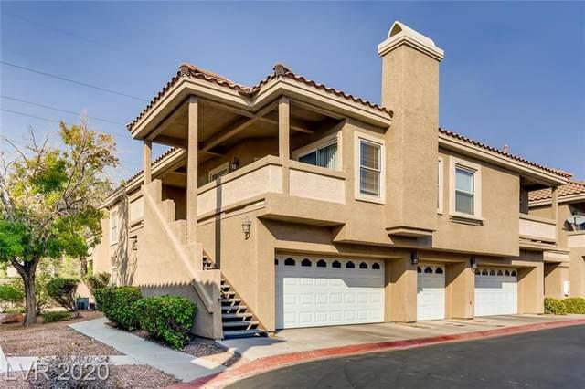 5125 W Reno Avenue #2020, Las Vegas, NV 89118 (MLS #2241376) :: Billy OKeefe | Berkshire Hathaway HomeServices