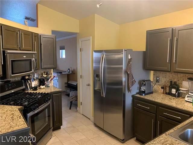 10154 Turret Peak Avenue, Las Vegas, NV 89135 (MLS #2241384) :: The Mark Wiley Group | Keller Williams Realty SW