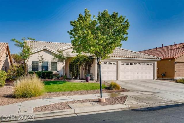 2438 Aladdin Lamp Street, Henderson, NV 89002 (MLS #2241394) :: Billy OKeefe | Berkshire Hathaway HomeServices