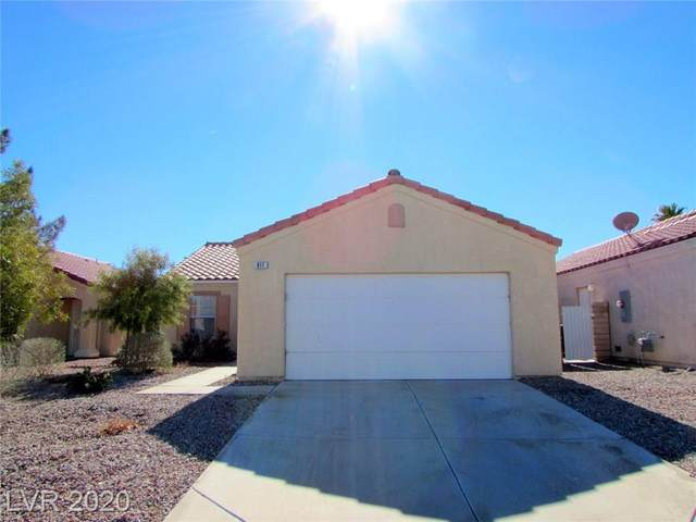 617 Moontide Court, Henderson, NV 89011 (MLS #2241407) :: Signature Real Estate Group