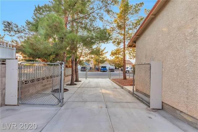 2726 San Vincente Street, Las Vegas, NV 89115 (MLS #2241415) :: Team Michele Dugan