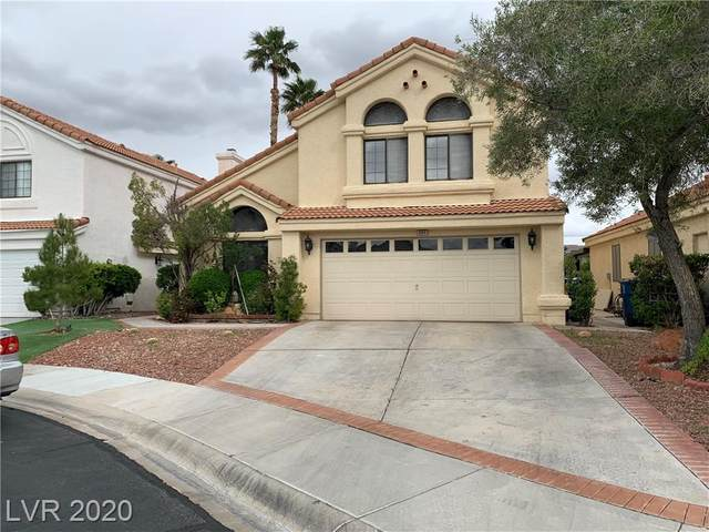 3004 Waterside, Las Vegas, NV 89117 (MLS #2241443) :: Kypreos Team