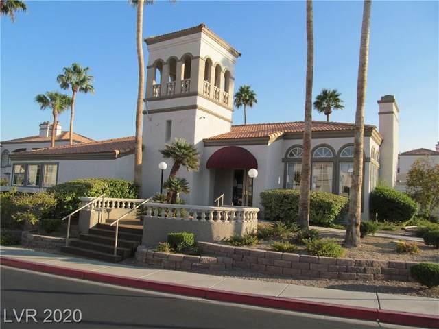 3150 Soft Breezes Drive #2213, Las Vegas, NV 89128 (MLS #2241445) :: The Lindstrom Group