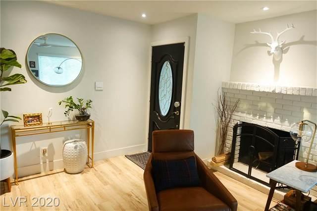 1812 Poco Way, Las Vegas, NV 89102 (MLS #2241457) :: Billy OKeefe | Berkshire Hathaway HomeServices