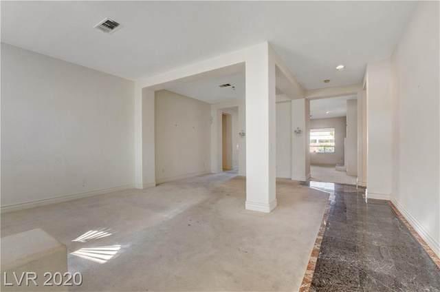 9570 Verneda Court, Las Vegas, NV 89147 (MLS #2241460) :: Hebert Group | Realty One Group