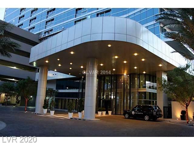 4471 Dean Martin #2610, Las Vegas, NV 89103 (MLS #2241464) :: Signature Real Estate Group