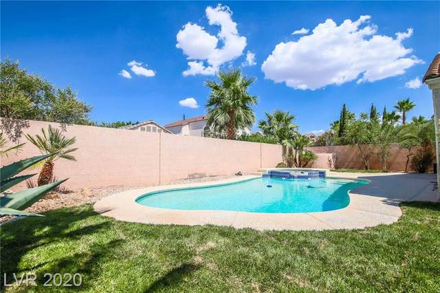 1546 Silver Sunset Drive, Henderson, NV 89052 (MLS #2241476) :: The Perna Group