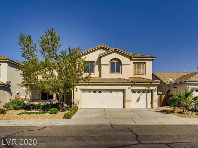 2248 Verde Cape Avenue, Henderson, NV 89052 (MLS #2241480) :: Billy OKeefe | Berkshire Hathaway HomeServices