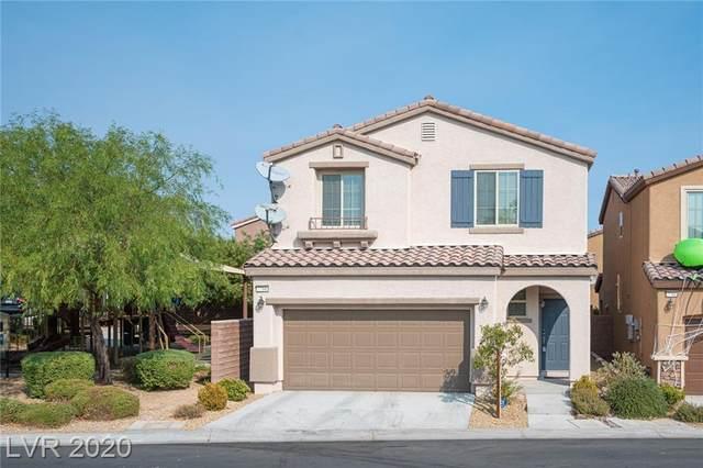 7766 Jasmine Falls Drive, Las Vegas, NV 89179 (MLS #2241516) :: Billy OKeefe   Berkshire Hathaway HomeServices