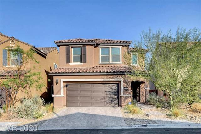10958 Bluebell Basin Road, Las Vegas, NV 89179 (MLS #2241520) :: Billy OKeefe | Berkshire Hathaway HomeServices