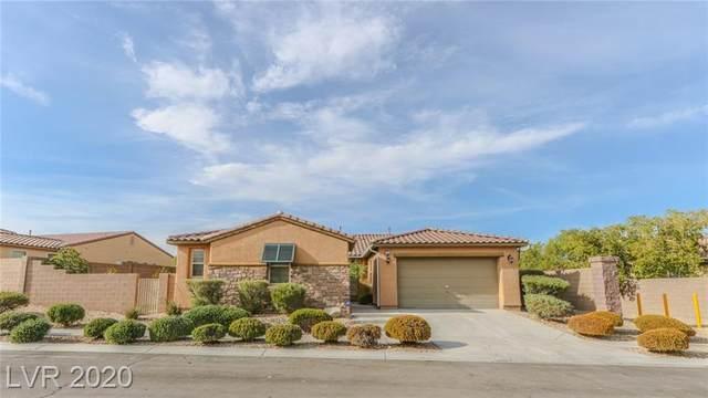 7116 Castle Brook Avenue, Las Vegas, NV 89113 (MLS #2241525) :: Hebert Group | Realty One Group
