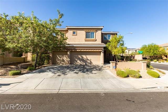 125 Errogie Street, Henderson, NV 89012 (MLS #2241527) :: The Mark Wiley Group | Keller Williams Realty SW