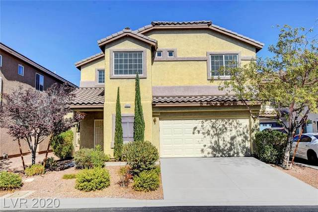 5022 Moose Falls Drive, Las Vegas, NV 89141 (MLS #2241554) :: The Lindstrom Group