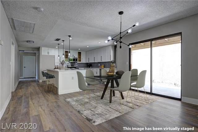3324 Calle De Corrida, Las Vegas, NV 89102 (MLS #2241557) :: Hebert Group   Realty One Group