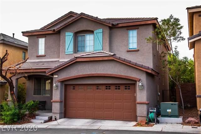 10335 Poplar Park Avenue, Las Vegas, NV 89166 (MLS #2241563) :: Billy OKeefe   Berkshire Hathaway HomeServices