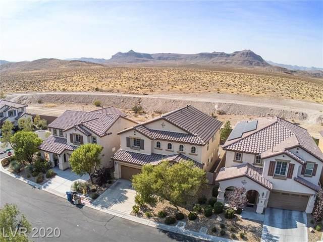 11285 Penrose Falls Street, Las Vegas, NV 89179 (MLS #2241564) :: Billy OKeefe | Berkshire Hathaway HomeServices