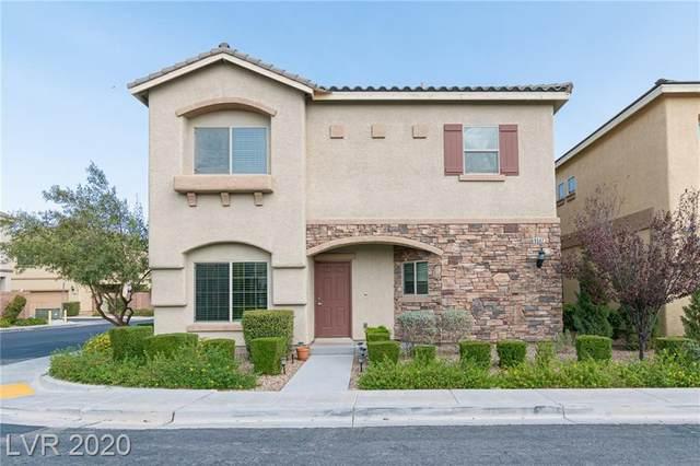 9547 Alma Ridge Avenue, Las Vegas, NV 89178 (MLS #2241570) :: Kypreos Team