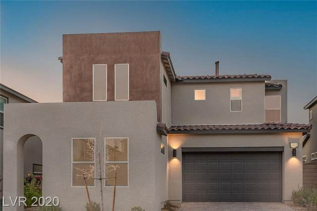 3332 Solento Lane, Henderson, NV 89044 (MLS #2241571) :: The Lindstrom Group