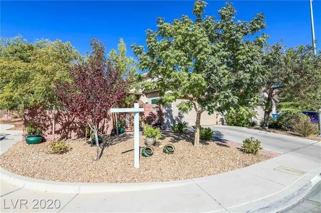 6472 Eldorado Pines Avenue, Las Vegas, NV 89139 (MLS #2241587) :: Billy OKeefe   Berkshire Hathaway HomeServices