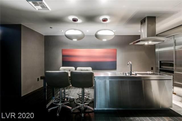4381 W Flamingo Road #3501, Las Vegas, NV 89103 (MLS #2241596) :: Billy OKeefe | Berkshire Hathaway HomeServices