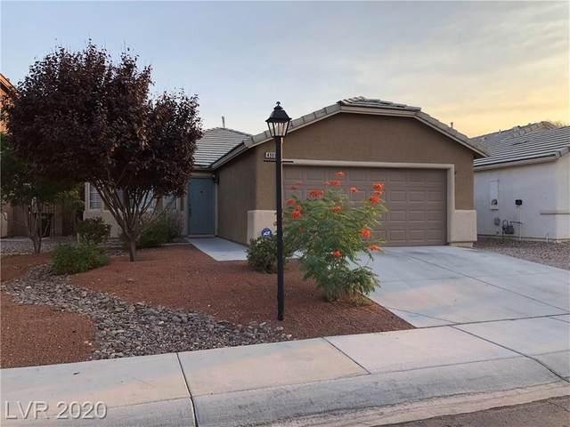 4909 Whispering Spring Avenue, Las Vegas, NV 89131 (MLS #2241617) :: Billy OKeefe | Berkshire Hathaway HomeServices