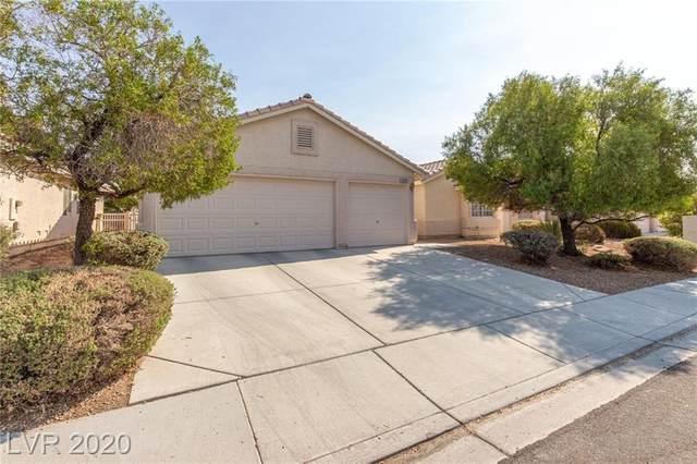 5116 Topaz Sand Street, North Las Vegas, NV 89081 (MLS #2241619) :: Billy OKeefe   Berkshire Hathaway HomeServices