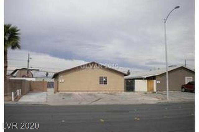 2021 Belmont Street, North Las Vegas, NV 89030 (MLS #2241662) :: Helen Riley Group | Simply Vegas