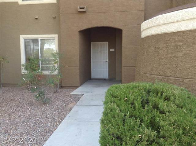 8070 Russell Road #1069, Las Vegas, NV 89113 (MLS #2241675) :: The Lindstrom Group