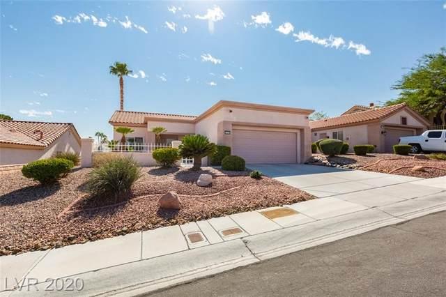 10149 Hunter Springs Drive, Las Vegas, NV 89134 (MLS #2241676) :: Helen Riley Group | Simply Vegas
