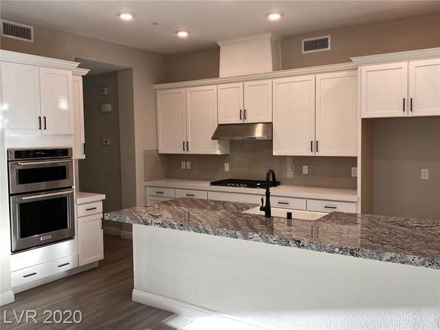 11280 Granite Ridge Drive #1123, Las Vegas, NV 89135 (MLS #2241679) :: Billy OKeefe | Berkshire Hathaway HomeServices