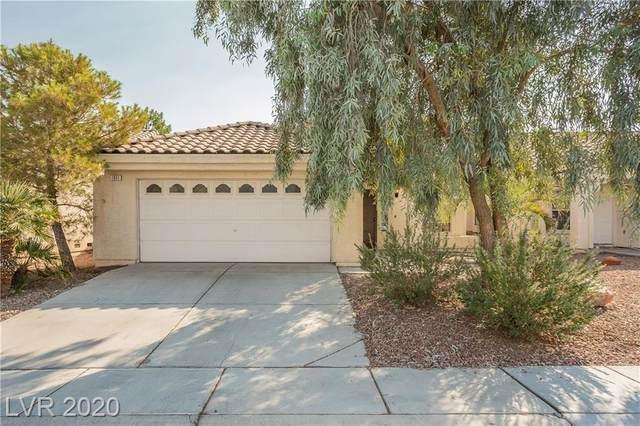 1851 Grand Prairie Avenue, North Las Vegas, NV 89032 (MLS #2241697) :: Billy OKeefe   Berkshire Hathaway HomeServices