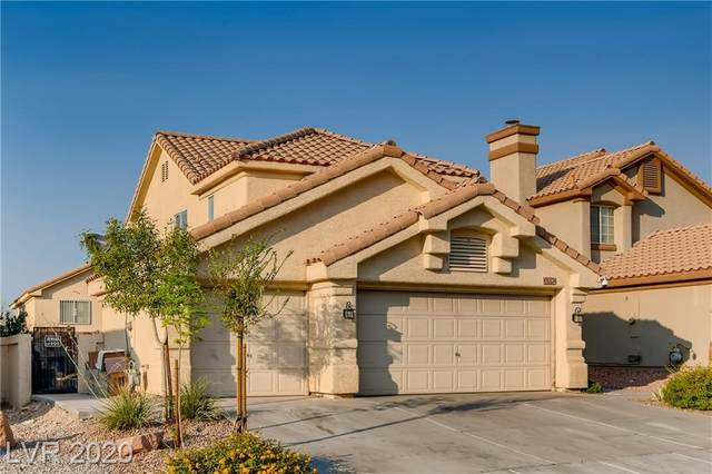 6374 Rose Tree Lane, Las Vegas, NV 89156 (MLS #2241701) :: Hebert Group | Realty One Group