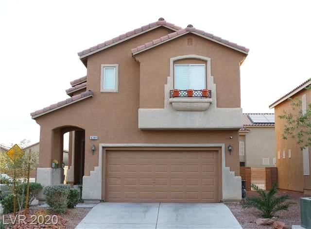 6389 Foxlyn Avenue, Las Vegas, NV 89122 (MLS #2241724) :: The Perna Group
