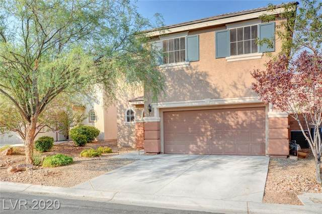 10207 Cougar Crossing Street, Las Vegas, NV 89178 (MLS #2241731) :: Billy OKeefe | Berkshire Hathaway HomeServices
