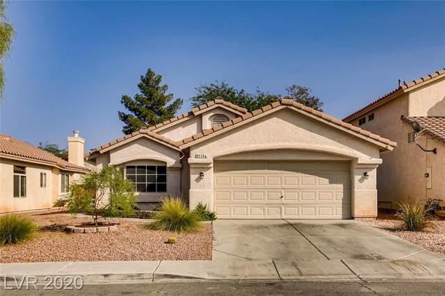 9114 Sandy Slate Way, Las Vegas, NV 89123 (MLS #2241738) :: Billy OKeefe | Berkshire Hathaway HomeServices