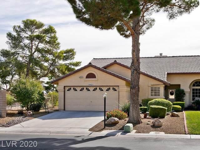 5521 Port Barrington Way, Las Vegas, NV 89130 (MLS #2241745) :: Billy OKeefe | Berkshire Hathaway HomeServices