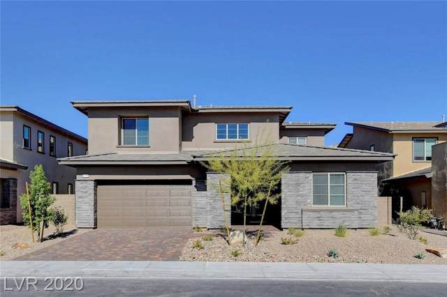 12356 Pine Bend Avenue, Las Vegas, NV 89138 (MLS #2241752) :: Billy OKeefe | Berkshire Hathaway HomeServices