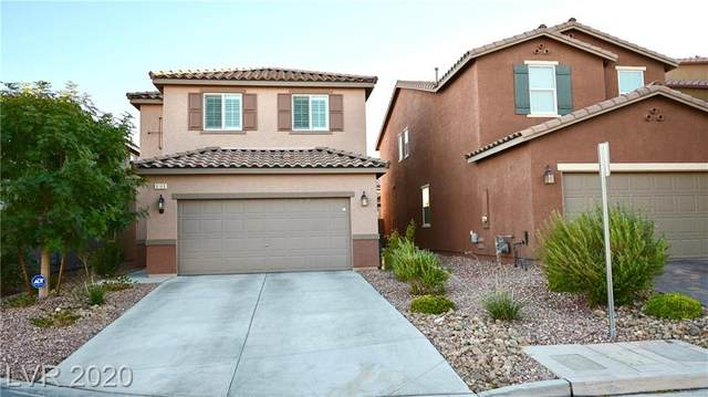 9169 Keystone Ridge Avenue, Las Vegas, NV 89148 (MLS #2241768) :: Billy OKeefe | Berkshire Hathaway HomeServices