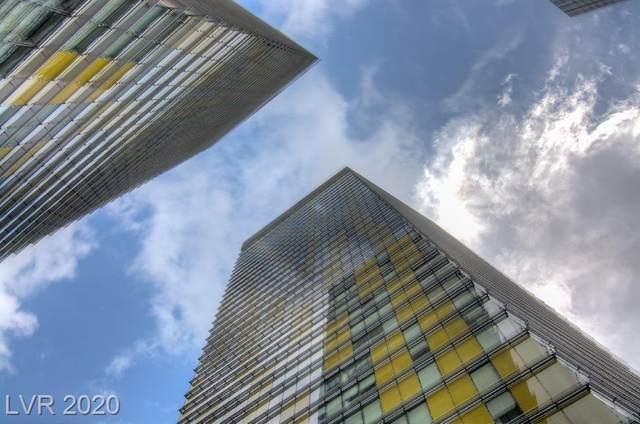 3722 Las Vegas Boulevard #1710, Las Vegas, NV 89158 (MLS #2241769) :: Billy OKeefe | Berkshire Hathaway HomeServices