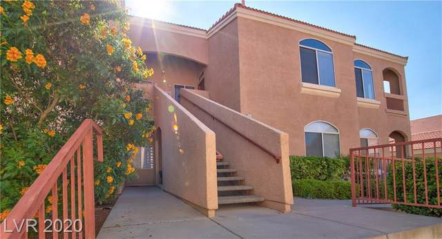 700 Carnegie Street #3422, Henderson, NV 89052 (MLS #2241773) :: Billy OKeefe | Berkshire Hathaway HomeServices