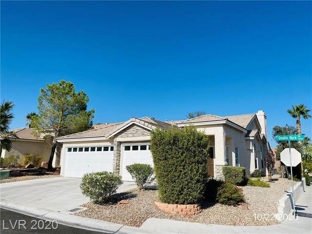 9800 Double Rock Drive, Las Vegas, NV 89134 (MLS #2241779) :: Billy OKeefe | Berkshire Hathaway HomeServices
