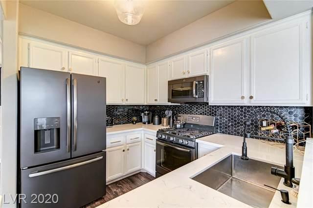 9901 Trailwood Drive #2034, Las Vegas, NV 89134 (MLS #2241801) :: The Mark Wiley Group | Keller Williams Realty SW