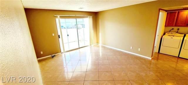7100 Pirates Cove Road #1026, Las Vegas, NV 89145 (MLS #2241811) :: Billy OKeefe | Berkshire Hathaway HomeServices