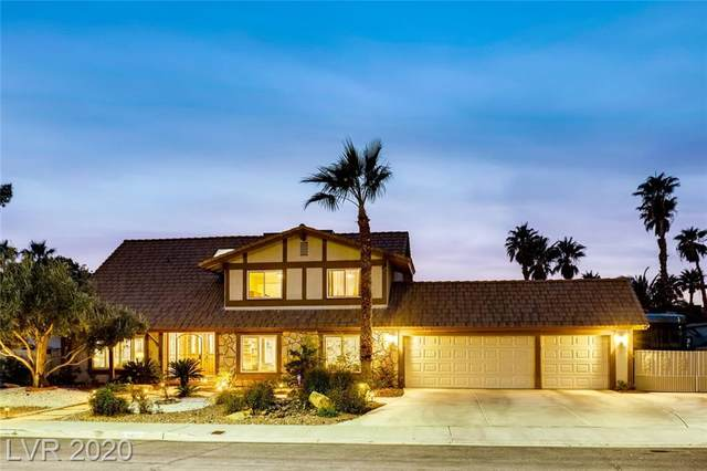 3451 Andalusia Place, Las Vegas, NV 89146 (MLS #2241823) :: Hebert Group   Realty One Group